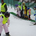 Tabara ski Gura Raului